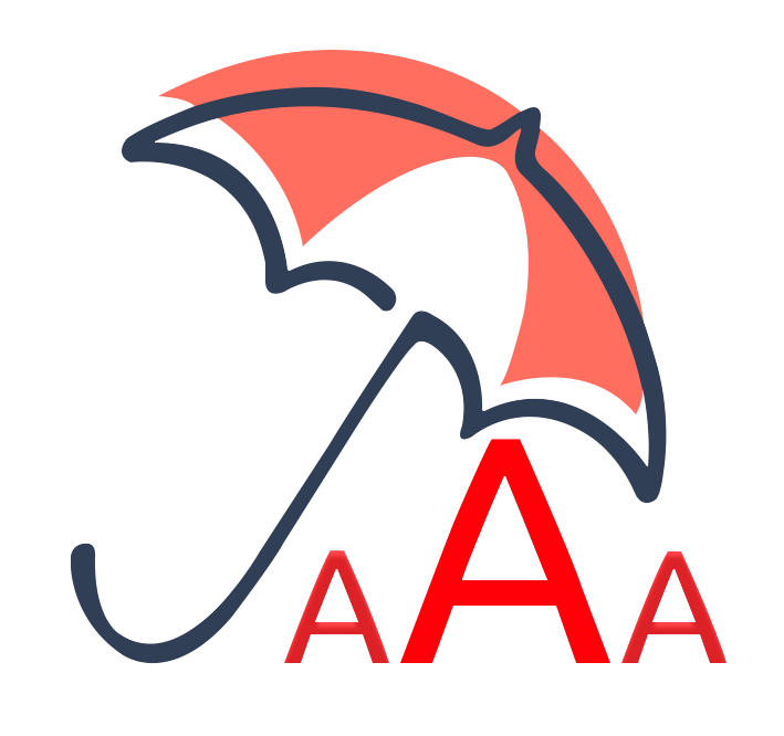 AAA Awnings Logo