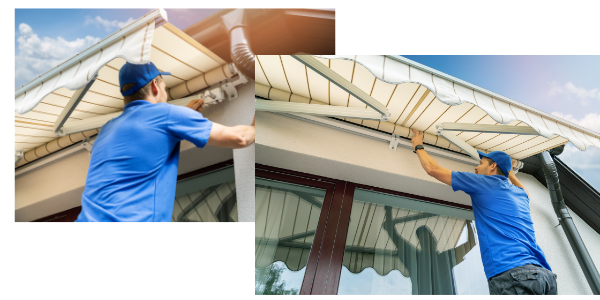awnings installers
