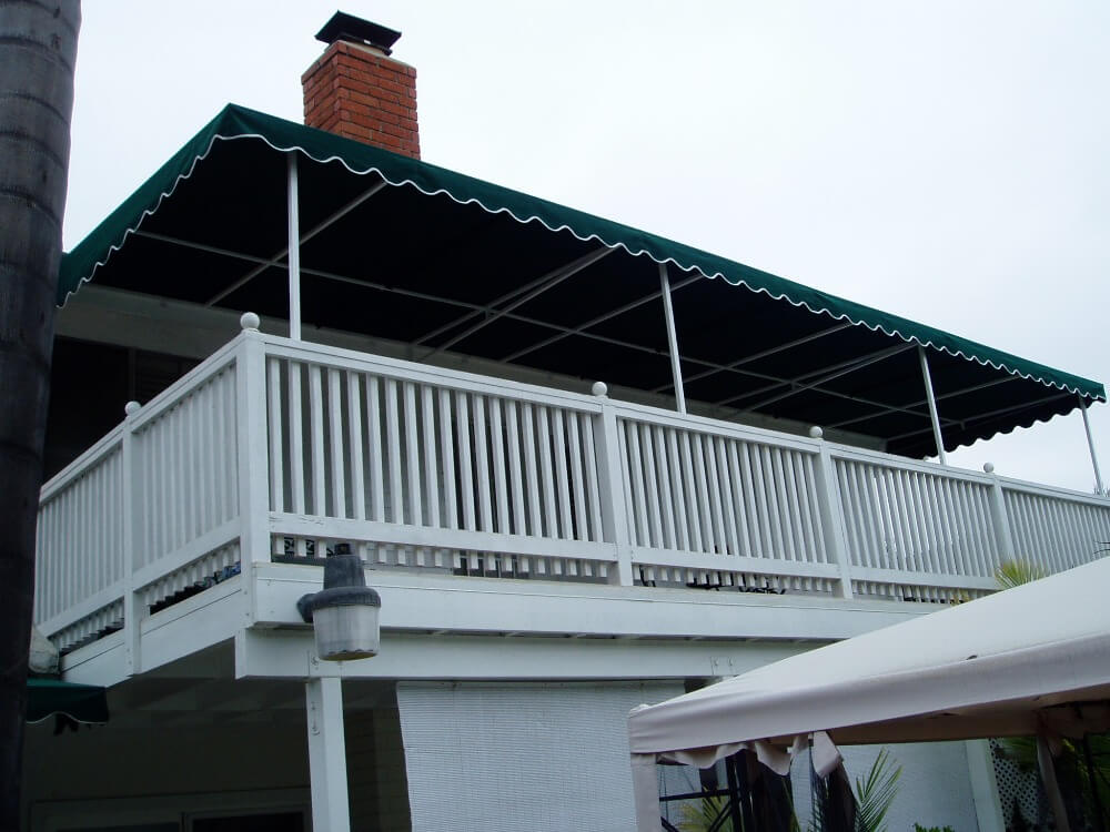 Residential Awning Installation in Cypress, CA