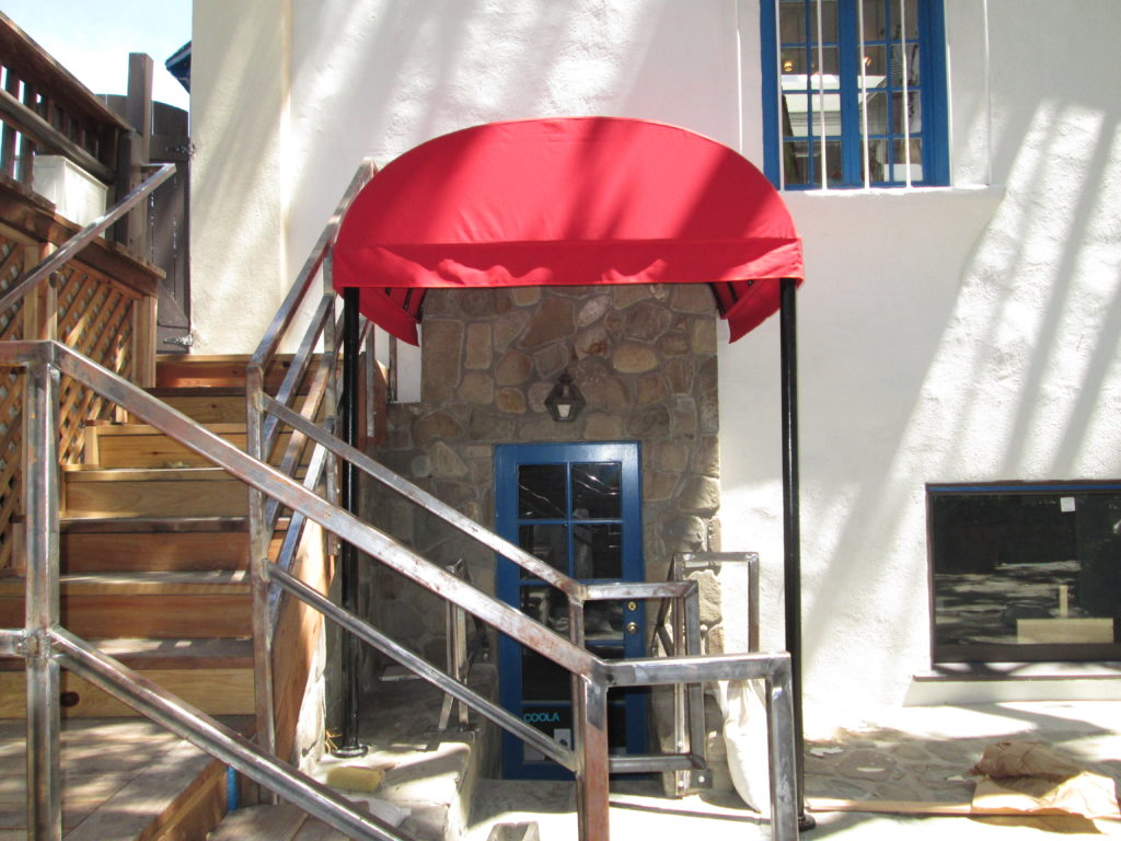 all commercial awnings