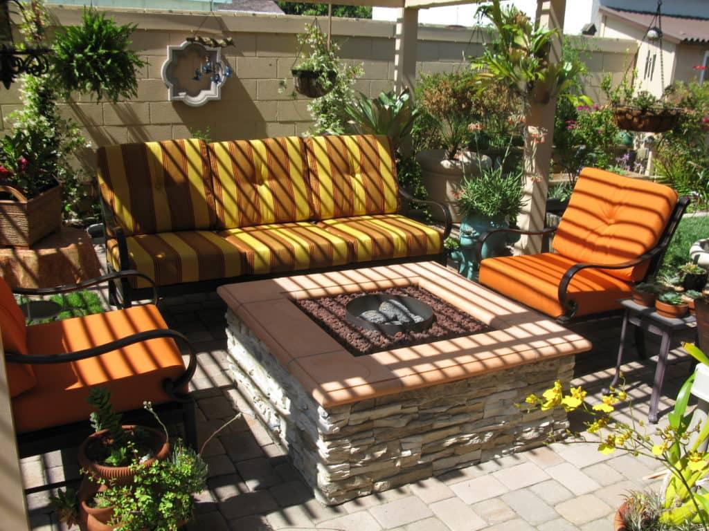Outdoor Cushions Los Angeles Ca