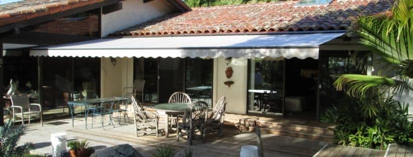 Many Benefits of Retractable Awnings