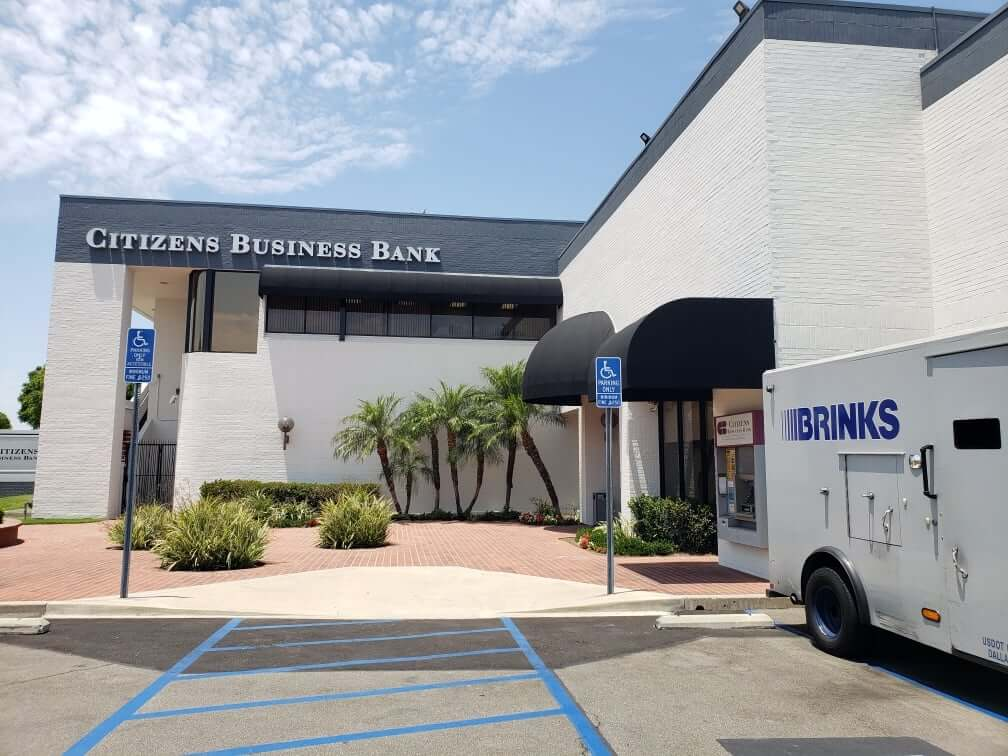 Commercial awnings Orange County